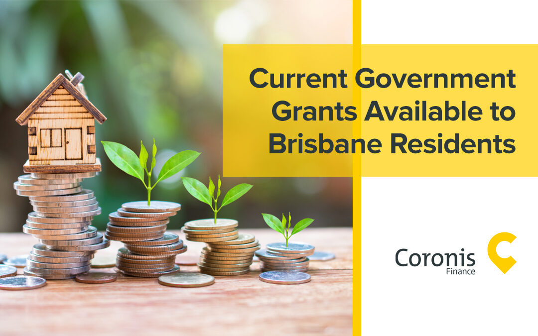 Current Government Grants Available to Brisbane Residents